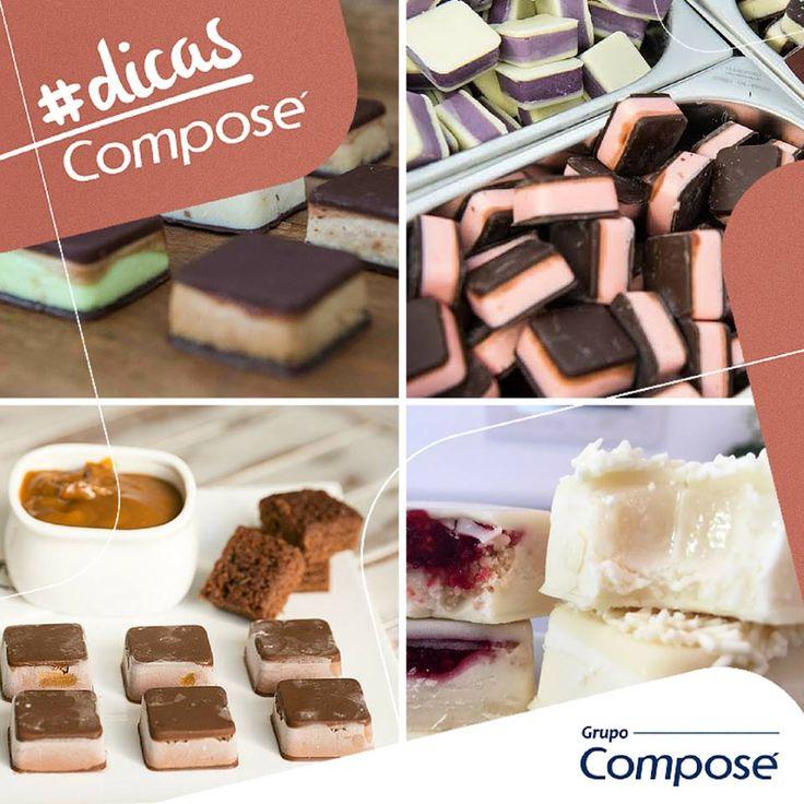 Sorvete de bolo? Já deu água na boca!!! Confira a receita em nosso portal: http://bit.ly/cake_icecream #DicasCompose #ComposeRevestimento #sorvete #icecream