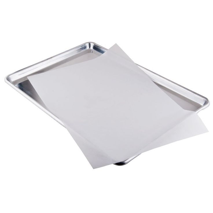 2dayShip Premium Quilon Parchmet Paper Baking Sheets, Pan liner, White, 12 X 16, 200 Count >>> More info could be found at the image url.