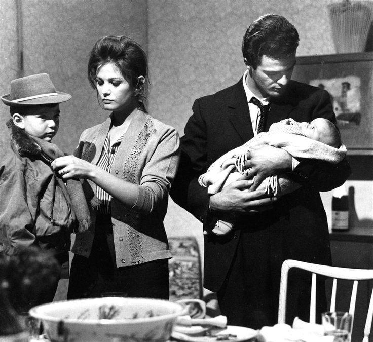 34 best Luchino Visconti images on Pinterest   Cinema ...