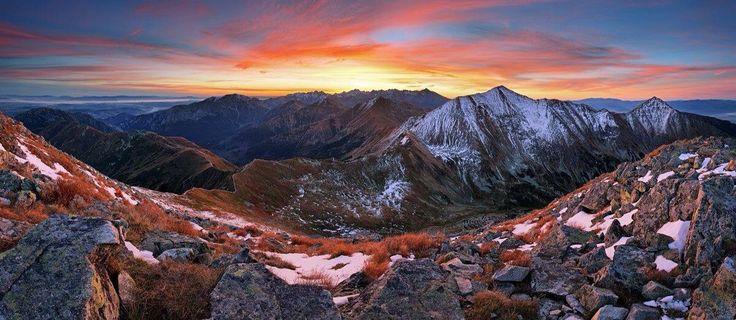 West Tatras