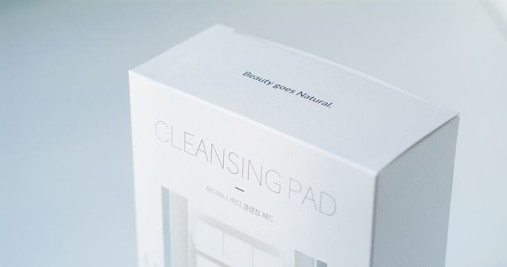 BEAUDIANI Cleansing Pad