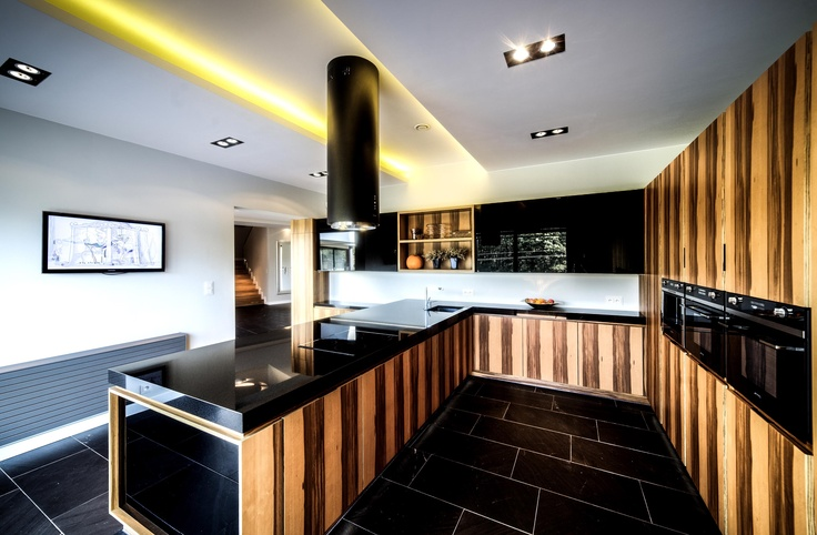 Easst.com / House in Chyby / kitchen