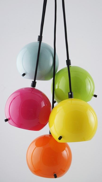 Lampy Sotto Luce Design