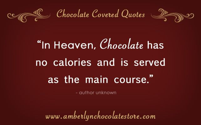 Funny Pinterest Quotes: 1000+ Chocolate Quotes On Pinterest
