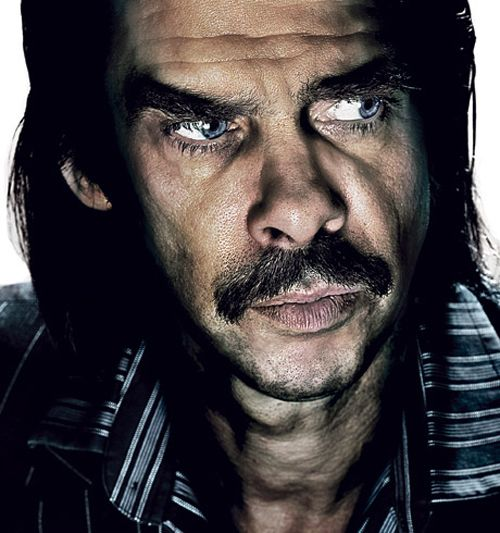 Nick Cave And The Bad Seeds Have A New Album Coming!