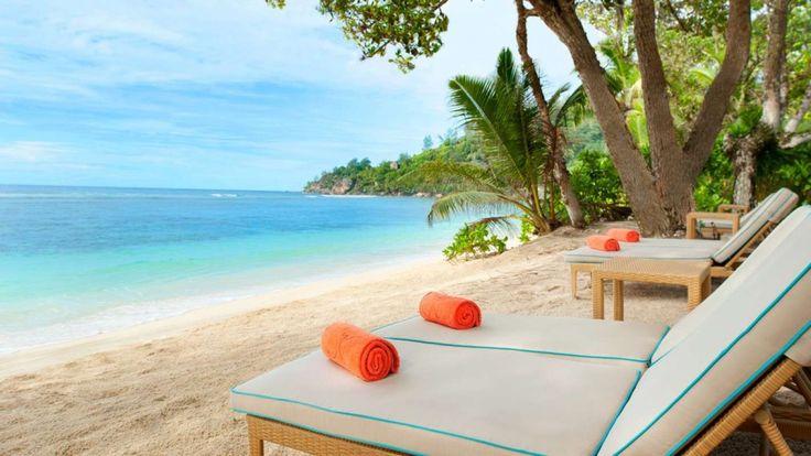 Kempinski Seychelles Resort  #PossibleHoneymoonLocale