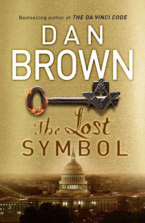 """I loved this book. I didn't read Da Vinci Code because I """"accidentally"""" saw the film first."""