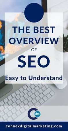 What is SEO? This ov
