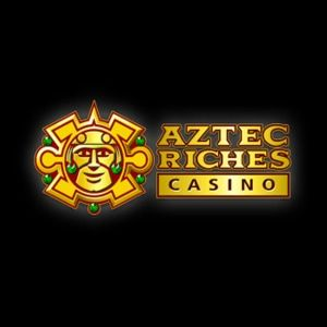 AZTEC RICHES CASINO To welcome you we have an exciting sign up bonus which can be utilized to the value of $850! Now that's pretty generous, don't you think? It works like this : 1st  Deposit: 50% Bonus - You'll get up to $50   FREE!                                                    2nd Deposit: 25% Bonus - You'll get up to $200 FREE! 3rd  Deposit: 20% Bonus - You'll get up to $600 FREE! CasinoRewardsGroup