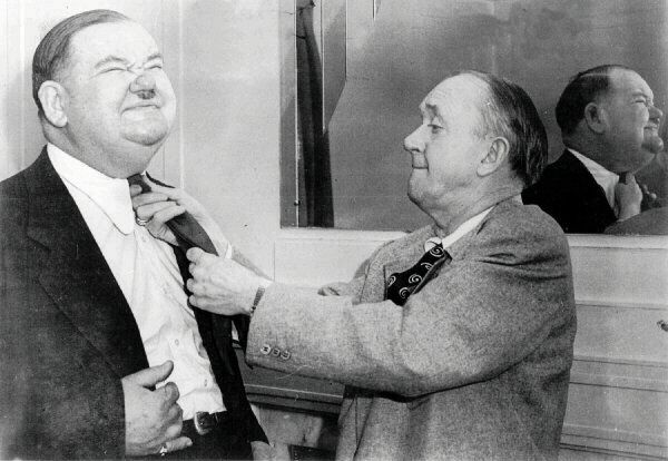 Oliver Hardy Tie 50 best images ...