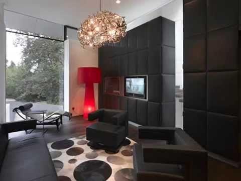 FREEE...!! Modern Interior Design Ideas