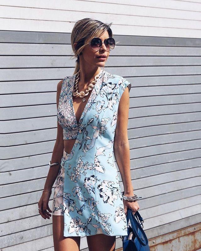 The perfect outfit! ✨❤️ @carolinatognon #Skazi #SkaziOficial