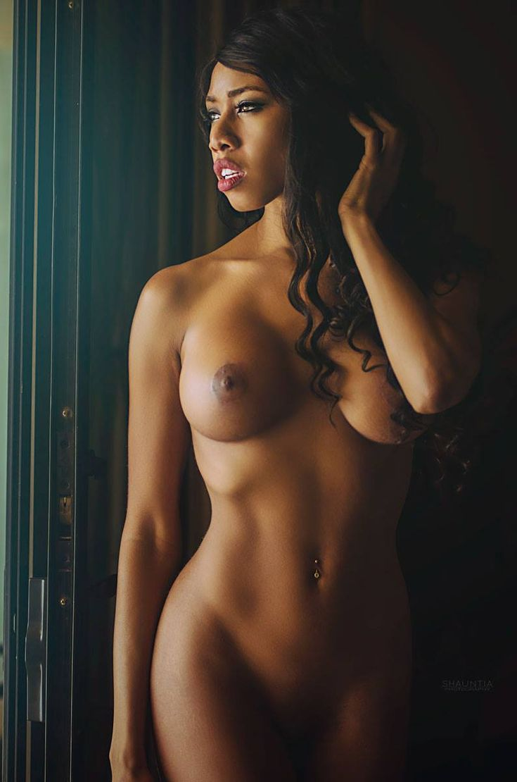 Most beautiful black woman ever nude 10