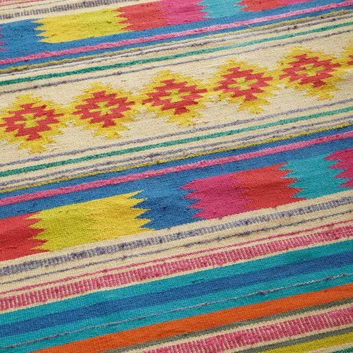 1000+ ideas about Tapis Multicolore on Pinterest  Rugs