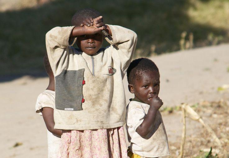 Ho bisogno di un'altra dose | Tanzania www.risaleomar.com