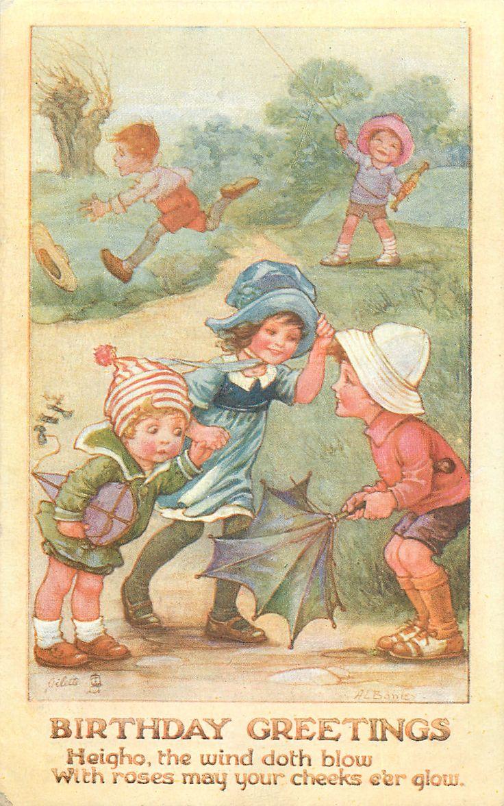 875 best vintage postcardsgreeting cards images on pinterest a l bowley card vintage greeting cardsvintage postcardsholiday kristyandbryce Image collections