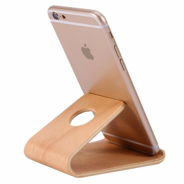 Compatible Brand: UniversalModel Number: Wooden Mobile Phone StandCar Holder: NoCharger: NoBrand Name: VBESTLIFEMaterial: WoodBicycle Holder: NoHas Speaker: NoMaterials: Bamboo/Beech/walnut woodItem size: : 100*75*50mmPackage weight: : 60gSuitable for 1: iPhone Samsung Xiaomi Meizu LenoveSuitable for 2: Elephone Umi Oukitel Cubot