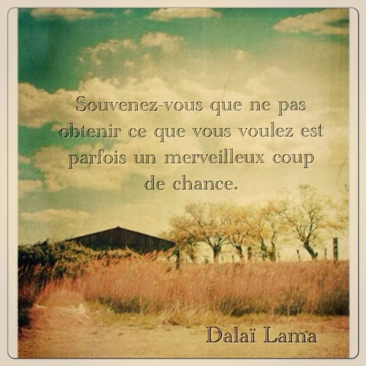 Citations et Panneaux Facebook à partager: Panneau du Dalaï Lama