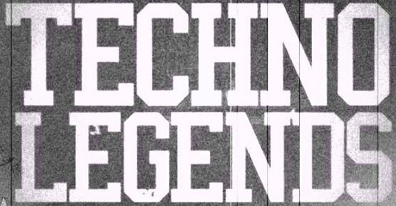 Surgeon at Machine @ Trouw Amsterdam Holland (2011) [Legends Of Techno] Livesets Podcasts