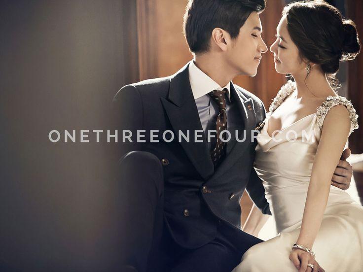 White | Korean Pre-wedding Photography by Pium Studio on OneThreeOneFour 28