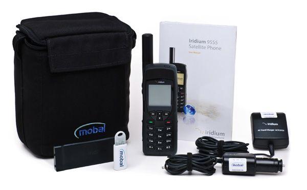 Mobal Satellite Phone Rental