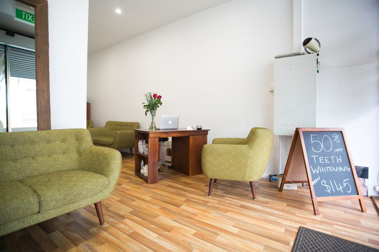 First Impressions Clinic at 250 Smith Street, Collingwood