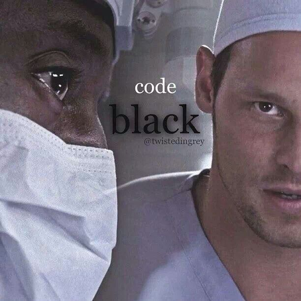 Most intense episode of the whole series in season 2 of Grey's anatomy