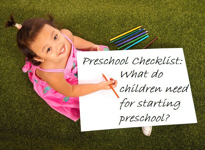 As Early Childhood Educators, part of our role ispreparingchildren, and parents, for commencingpreschool. This can be quite daunting for both parties as often it is the first time the child has spent extended periods of time in someone else's care.  A key part of
