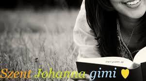 Szent Johanna Gimi