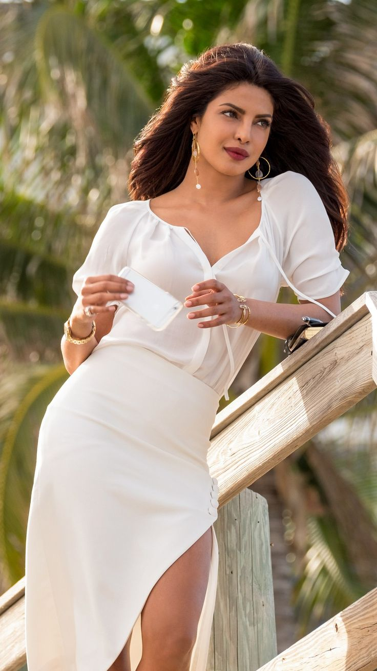 Priyanka Chopra Baywatch