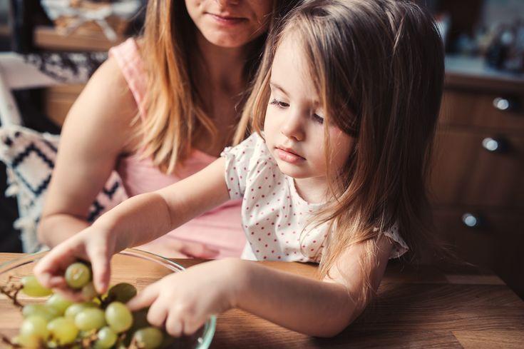 Um relatório divulgado por médicos dos hospitais Aberdeen Royal Infirmary e Forth Valley Royal, da Escócia, faz um apelo para que pais estejam atentos aos perigos de oferecer uvas inteiras a bebês e crianças em idade pré-escolar. A razão do alerta é que a fruta, quando não cortada, tem tamanho suficiente para impedir a passagem de ar para os pulmões e sua superfície macia facilita os engasgos.
