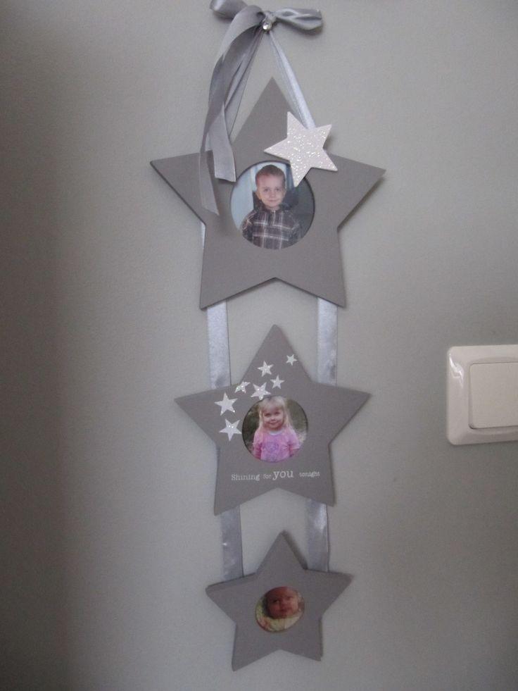Kids, star, Home decor