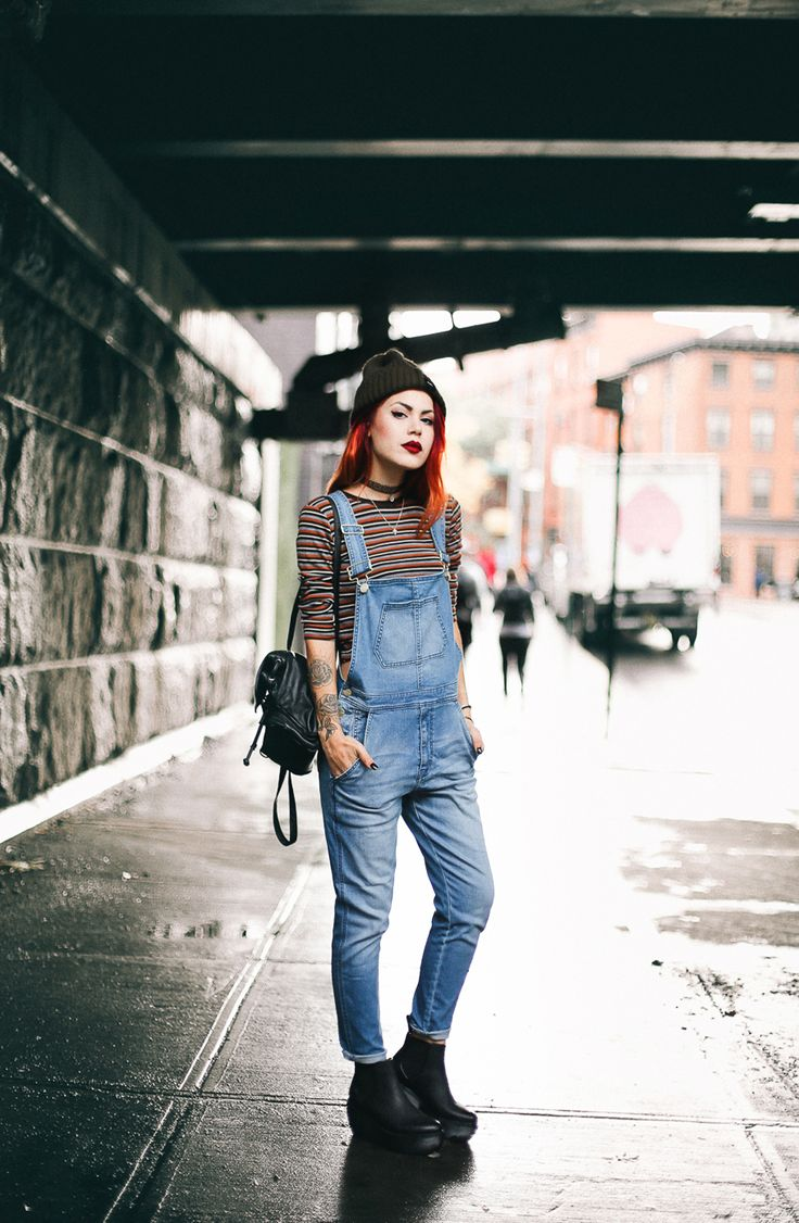 897 best images about Lua P on Pinterest | Red hair Grunge fashion and Grunge