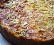 """Rezept Apfelkuchen """"Superschnell"""" von pc.maus - Rezept der Kategorie Backen süß"""