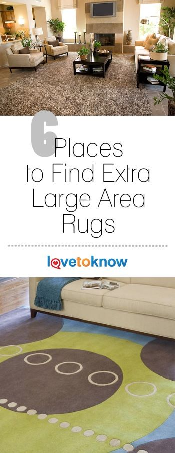 While Standard Sized Area Rugs May Work For Most Rooms In Your House, With  Newer