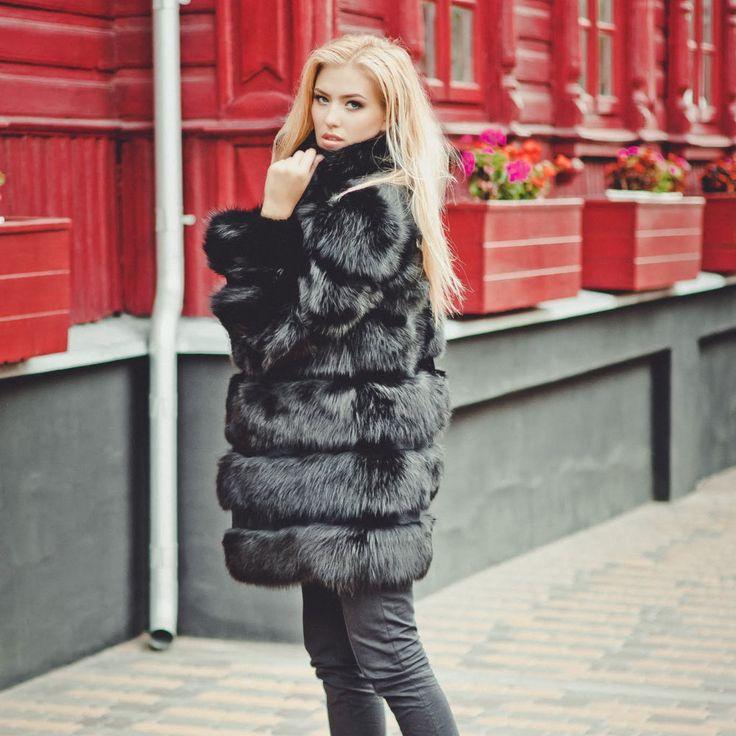 102 Best Images About Fur Coats On Pinterest Coats