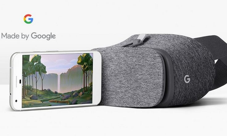 Mommy Comper Shared: Win Google Pixel & Daydream VR - #Giveaways (WW)    Click to learn more:  http://www.mommycomper.com/2016/11/win-google-pixel-daydream-vr/