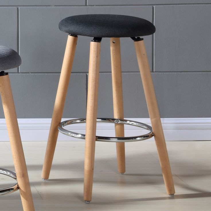 Shop Worldwide Home Furnishings  203-991 !nspire Backless Counter Stool (Set of 2) at Lowe's Canada. Find our selection of bar stools at the lowest price guaranteed with price match + 10% off.