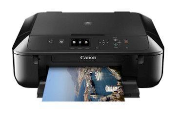 Canon PIXMA MG5440 Driver Download   Canon Driver Download
