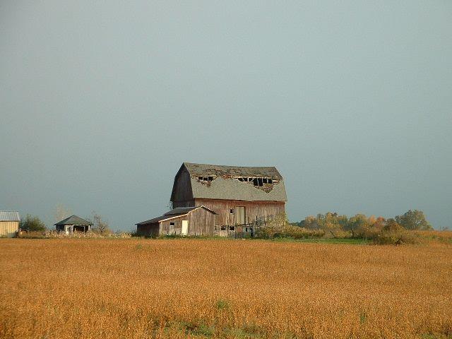 Classic Barn - Phelps NY