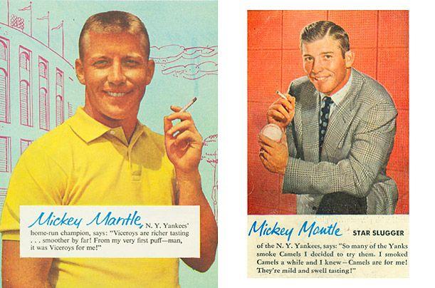 Mickey Mantle - Greatest Baseball Player