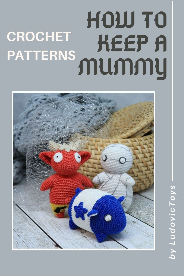 Anime Characters Crochet Patterns How To Keep A Mummy Diy Tutorial In 2020 Crochet Patterns Mummy Diy Pattern Legal and free through industry partnerships. anime characters crochet patterns how