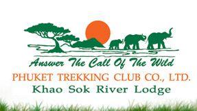 Phuket Trekking Club and Khao Sok River Lodge - Elephant Trekking, Jungle Canoe, Jungle Trek in Khao Sok National Park
