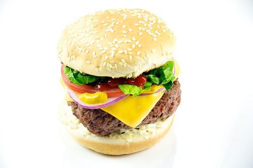 Get out the BBQ -- 10 Amazing Burger Recipes for Memorial Day!