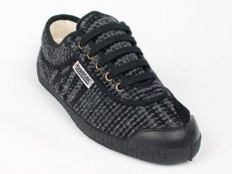 Kawasaki Sneakers Grey/Black - Kawasaki Sneakers - Mint Shop, Bratislava