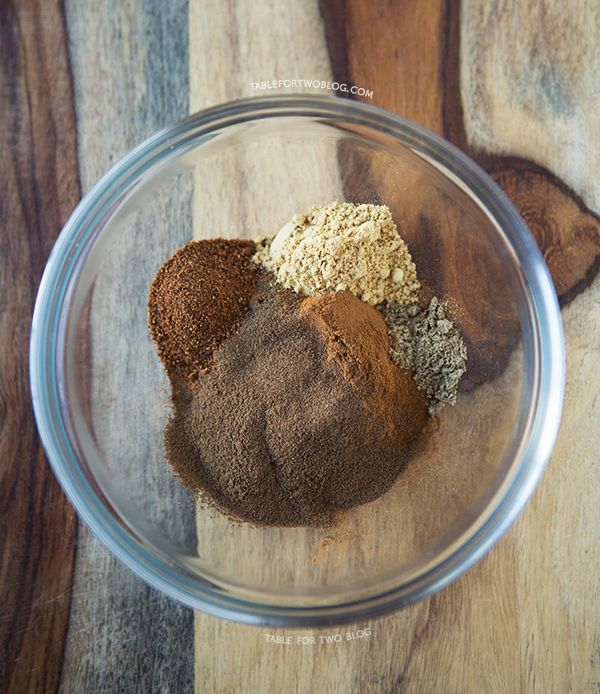 ... Spices Mixed, Mixes Spices Sauces, Spices Recipe, Apple Pies, Pies