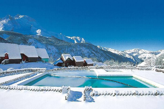 Ski pas cher aux Chalets de l'Ossau