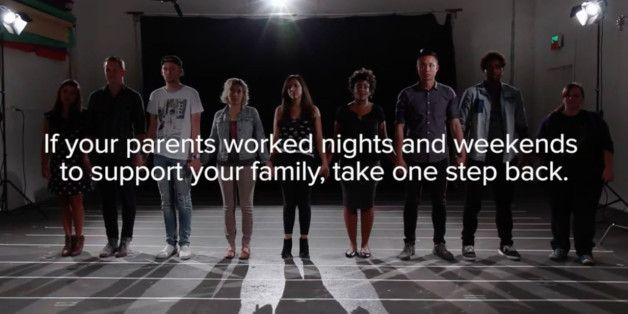 This Video Will Change The Way You Look At Privilege