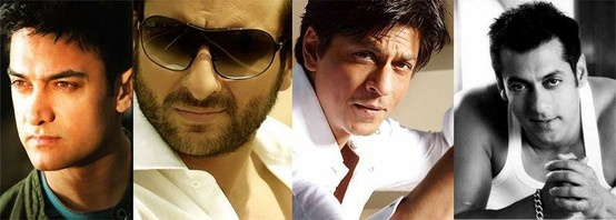 """""""My name is Khan and I am an entertainer."""" Who can truly say this?  a. Aamir Khan b. Saif Ali Khan c. Shahrukh Khan d. Salman Khan"""