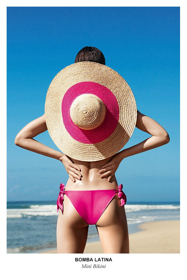 Aubade Beachwear 2015